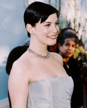 This is an image of 238164 Liv Tyler Photograph & Poster