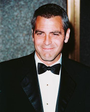 This is an image of 238327 George Clooney Photograph & Poster