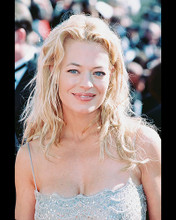 This is an image of 239350 Jeri Ryan Photograph & Poster