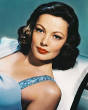 This is an image of 239390 Gene Tierney Photograph & Poster