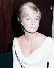 This is an image of 239717 Yvette Mimieux Photograph & Poster
