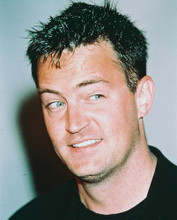 This is an image of 239734 Matthew Perry Photograph & Poster