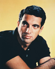 This is an image of 239814 Frankie Vaughan Photograph & Poster
