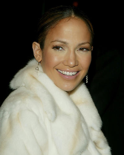 This is an image of 254555 Jennifer Lopez Photograph & Poster