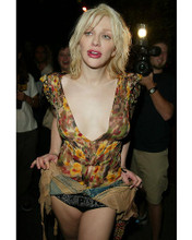 This is an image of 254560 Courtney Love Photograph & Poster