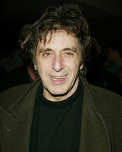 This is an image of 254613 Al Pacino Photograph & Poster