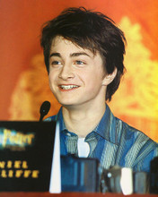 This is an image of 254639 Daniel Radcliffe Photograph & Poster