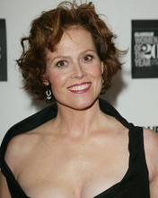 This is an image of 254713 Sigourney Weaver Photograph & Poster