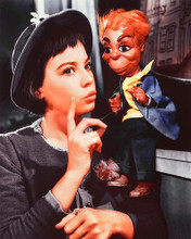 This is an image of 254758 Leslie Caron Photograph & Poster