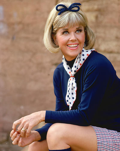 This is an image of 254953 Doris Day Photograph & Poster