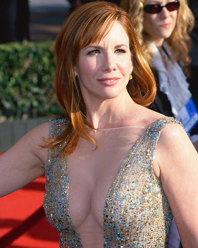 This is an image of 255002 Melissa Gilbert Photograph & Poster