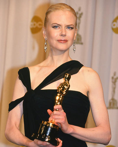 This is an image of 255030 Nicole Kidman Photograph & Poster