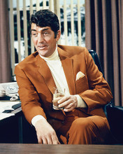 This is an image of 255059 Dean Martin Photograph & Poster
