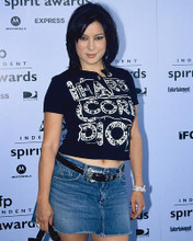 This is an image of 255136 Jennifer Tilly Photograph & Poster