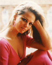 This is an image of 255217 Claudia Cardinale Photograph & Poster