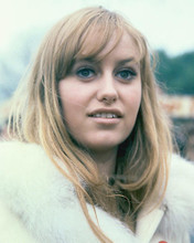 This is an image of 255281 Susan George Photograph & Poster