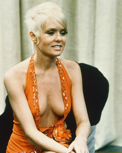 This is an image of 255303 Joey Heatherton Photograph & Poster