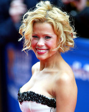This is an image of 255374 Melinda Messenger Photograph & Poster