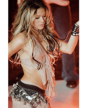 This is an image of 255443 Shakira Photograph & Poster