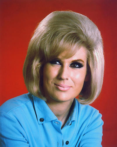 This is an image of 255454 Dusty Springfield Photograph & Poster