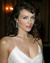 This is an image of 255531 Elizabeth Hurley Photograph & Poster