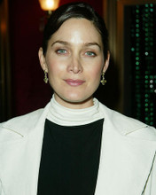 This is an image of 255553 Carrie-Anne Moss Photograph & Poster
