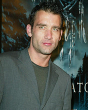 This is an image of 255555 Clive Owen Photograph & Poster
