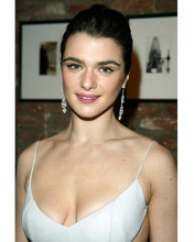 This is an image of 255574 Rachel Weisz Photograph & Poster