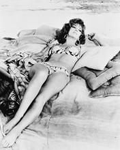This is an image of 169732 Gina Lollobrigida Photograph & Poster