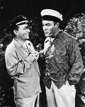 This is an image of 169804 Bing Crosby & Bob Hope Photograph & Poster