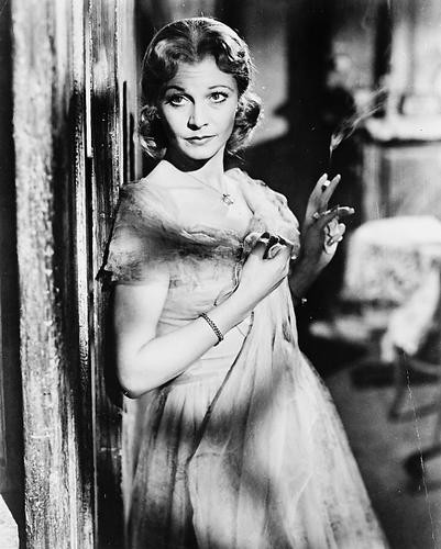 This is an image of 169945 Vivien Leigh Photograph & Poster