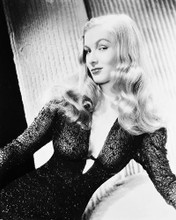 This is an image of 169997 Veronica Lake Photograph & Poster