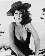 This is an image of 170045 Jamie Lee Curtis Photograph & Poster
