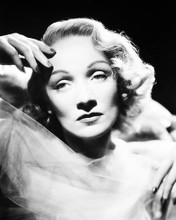 This is an image of 170050 Marlene Dietrich Photograph & Poster