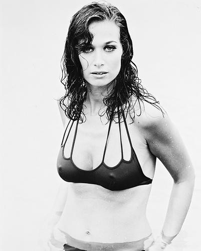 This is an image of 170064 Valerie Leon Photograph & Poster