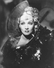 This is an image of 172449 Marlene Dietrich Photograph & Poster