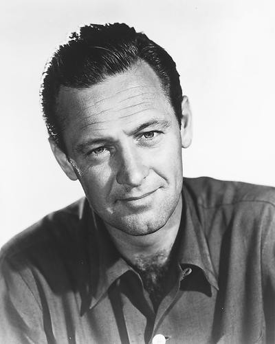 This is an image of 172462 William Holden Photograph & Poster