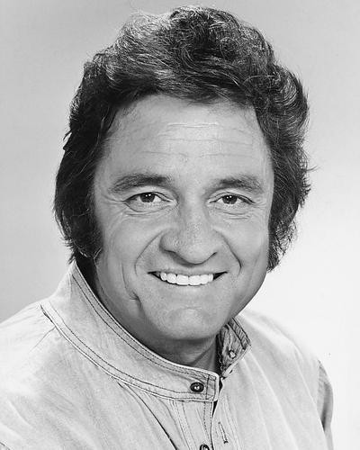 This is an image of 172597 Johnny Cash Photograph & Poster