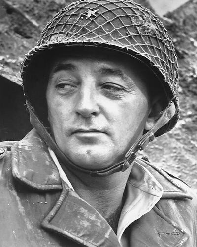 This is an image of 172755 Robert Mitchum Photograph & Poster
