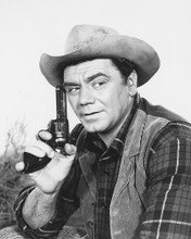 This is an image of 172861 Ernest Borgnine Photograph & Poster