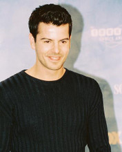 This is an image of 240070 Jordan Knight Photograph & Poster