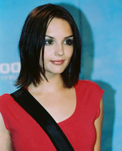 This is an image of 240077 Rachel Leigh Cook Photograph & Poster