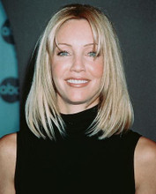 This is an image of 240081 Heather Locklear Photograph & Poster