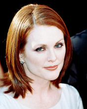 This is an image of 240125 Julianne Moore Photograph & Poster