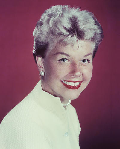 This is an image of 240827 Doris Day Photograph & Poster