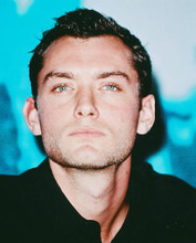 This is an image of 240911 Jude Law Photograph & Poster