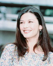 This is an image of 241067 Catherine Zeta-Jones Photograph & Poster