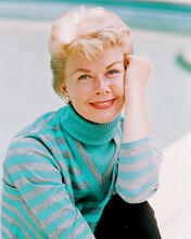 This is an image of 241219 Doris Day Photograph & Poster
