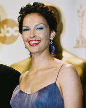 This is an image of 241613 Ashley Judd Photograph & Poster