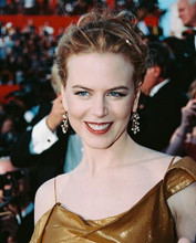 This is an image of 241615 Nicole Kidman Photograph & Poster